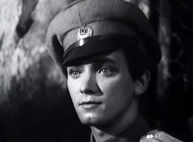 Игорь Старыгин: 5 самых известных ролей в кино. К юбилею Актера