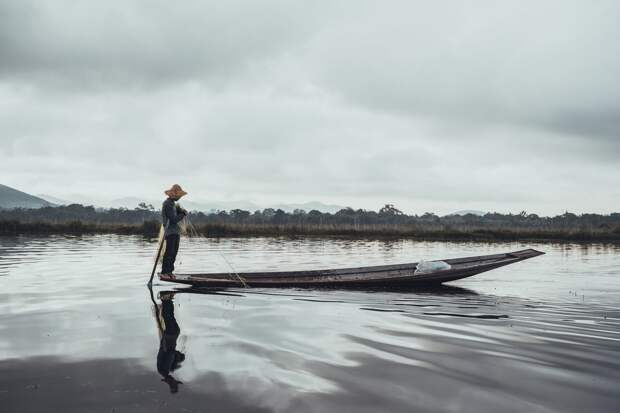 Жизнь и быт Мьянмы