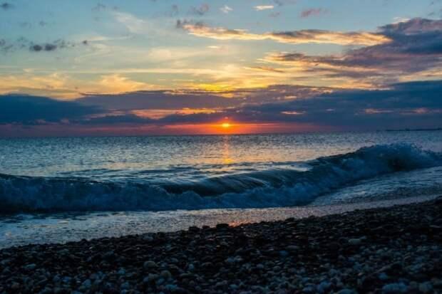Стало известно о главных проблемах Чёрного моря