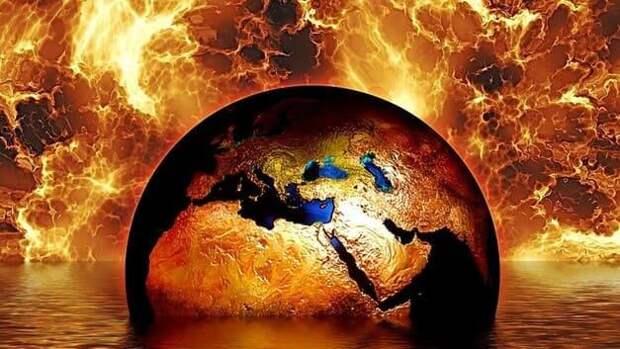 Марков: Запад готовит сценарий глобальной катастрофы против РФ к 2024 году