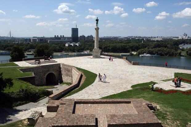 Россия на Балканах: взгляд в будущее. Валдайский клуб в партнёрстве с Русским домом в Белграде проведёт российско-сербскую конференцию