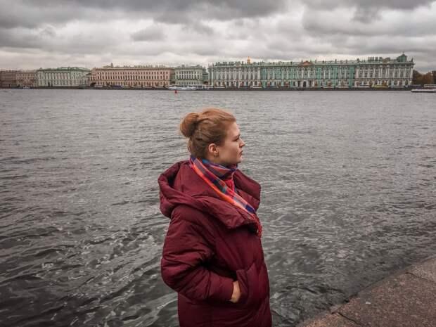 Валерия Николаева: Глобальные изменения начинаются с маленького субботника