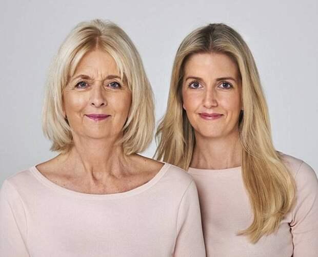 5 доказательств того, что с возрастом каждая женщина превращается в свою мать