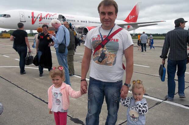 Про поездку и знакомство дети, доброта, семья
