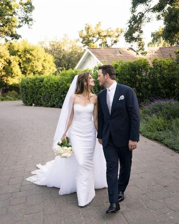 7 самых красивых свадеб знаменитостей в 2019 году