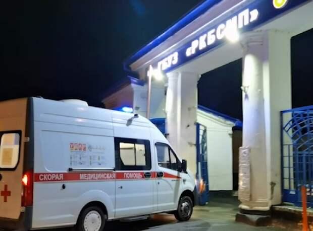 Во Владикавказе задержали главврача больницы, но подозреваемых может быть два десятка