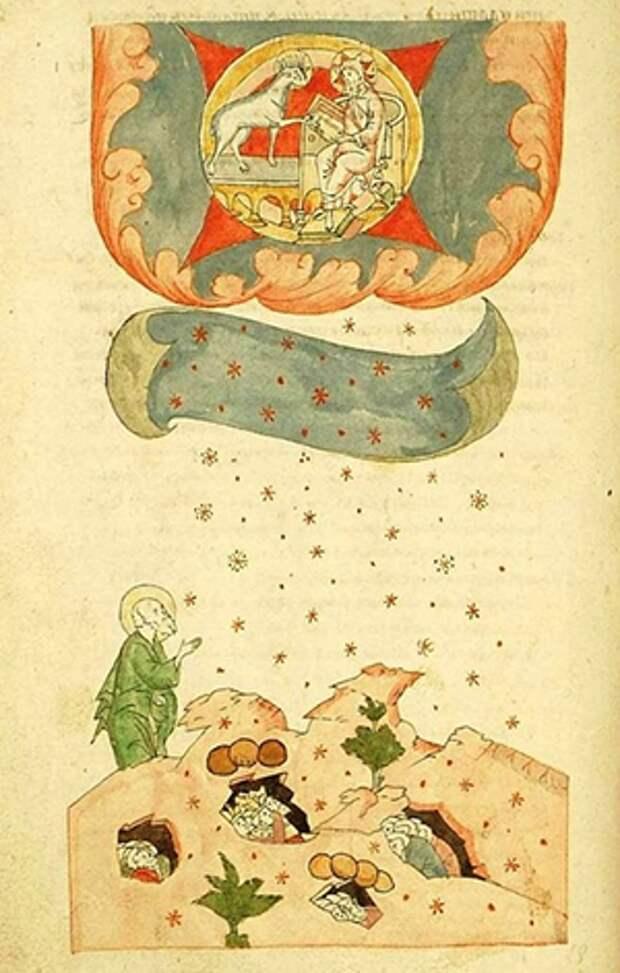 Антихрист, 1666 год и Петр I