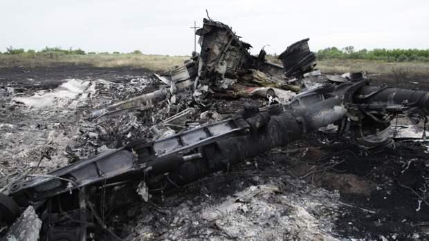 В деле MH17 появился таинственный эксперт, готовый выступить на стороне России