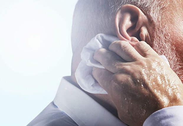 Чем так опасны дезодоранты