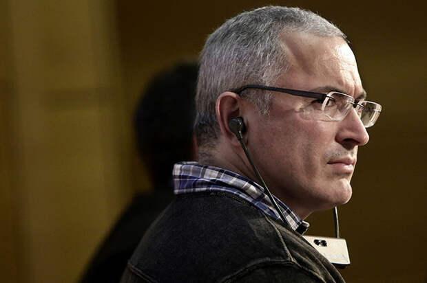 История либерального «гнойника», или как Ходорковский грабил Россию