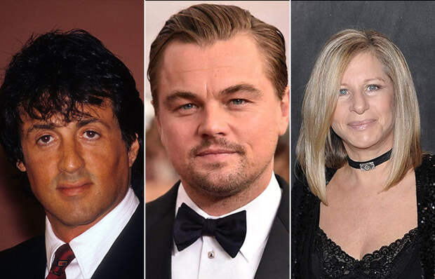 8 голливудских звёзд, чьи бабушки родом из России: Сильвестр Сталлоне, Вупи Голдберг и др