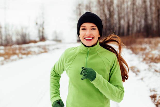 О, спорт, ты жизнь: 9 лайфхаков, чтобы заставить себя заниматься спортом даже в холода