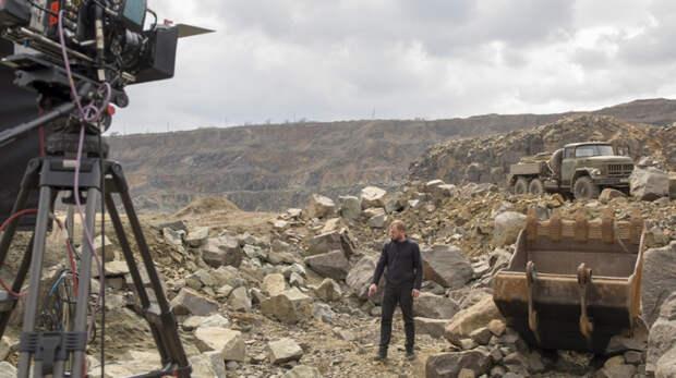 Украина выдвинула на Оскар постапокалиптическую драму о возвращении Донбасса на Украину