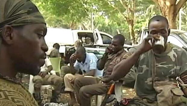 Почти 50 детей освобождены из рабства в Кот-д'Ивуаре