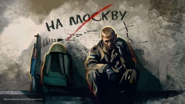 «Компромисс невозможен»: Холмогоров указал, чем закончится война между Донбассом и Украиной