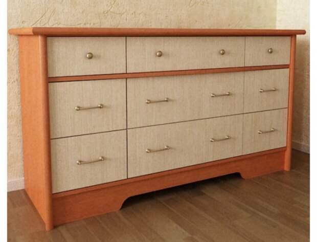 Мебель из вишни: правила создания стильного и современного интерьера (73 фото)