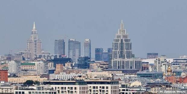 Собянин рассказал о борьбе с коронавирусом в Москве