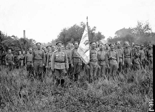 Заградотряды Первой Мировой