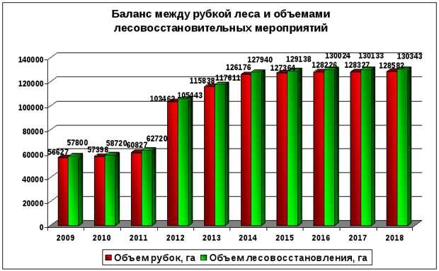 Почему Путин только сейчас запретил вывозить лес-кругляк