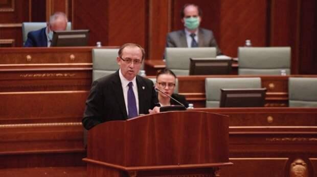 «Премьер» косовских сепаратистов пугает Белград возвращением «мер взаимности»