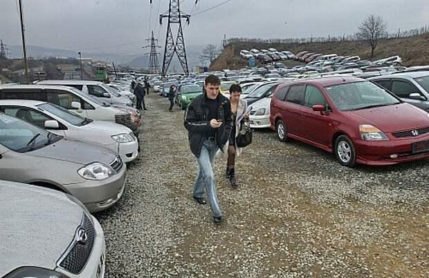 Кризис состарил российский автопарк