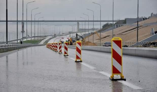 Дожди игрозы снова зальют осадками Волгоградскую область
