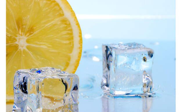 Ледяная диета: мерзнем и... худеем!
