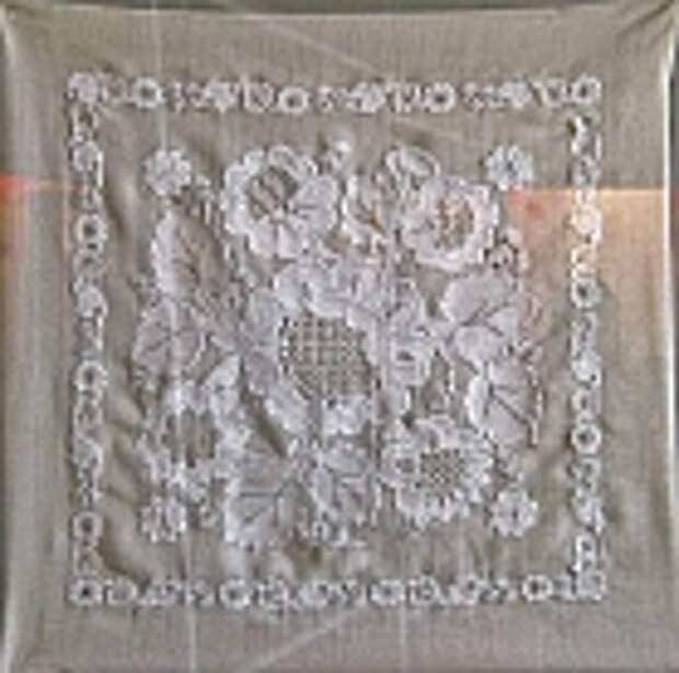 Работы, выставленные во Мстёрском художественном музее
