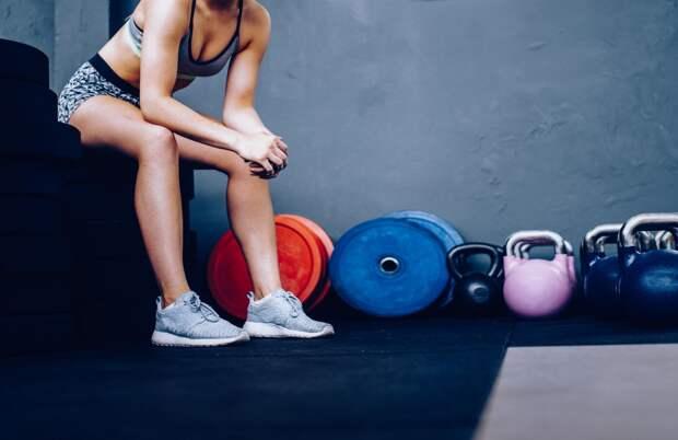 Фитнес-клубы откроют в Удмуртии не ранее 15 июня