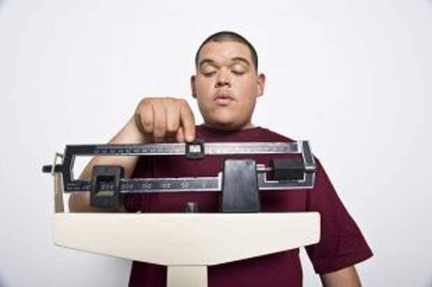 Избыточный вес снижает риск развития старческого слабоумия