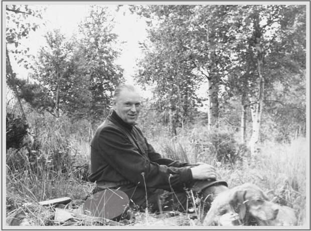 7 редких фото из семейных архивов советских военачальников