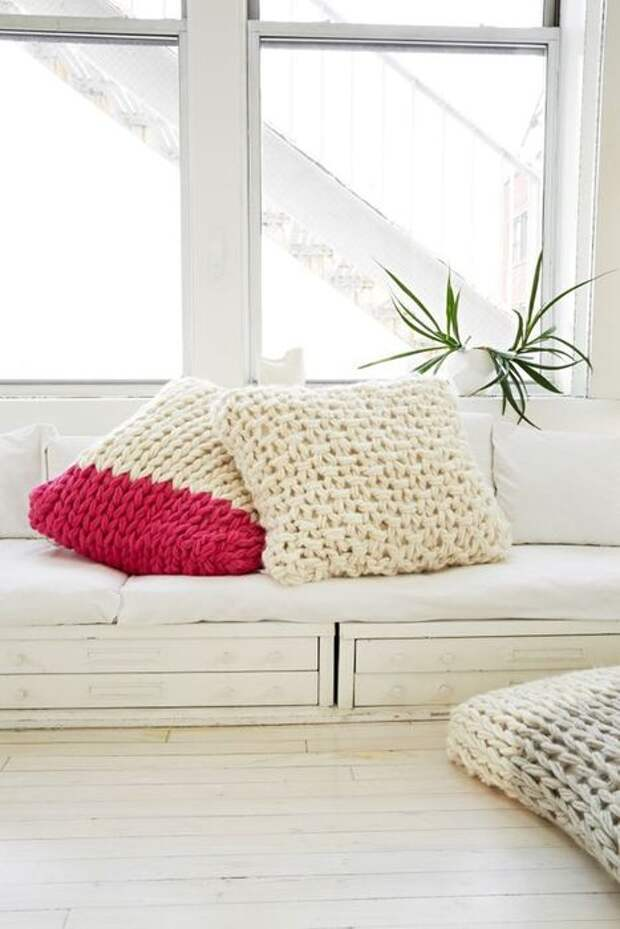 Декор, который делает интерьер уютным