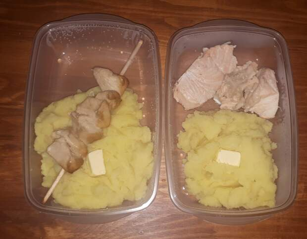 заготовка обедов и ужинов на неделю за 3 часа, когда нет времени готовить среди недели