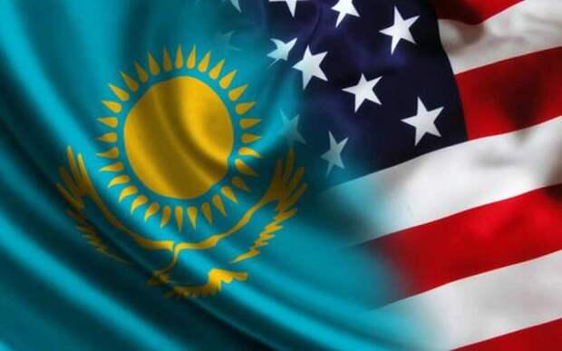 США решили разместить свои войска в Казахстане близ российской границы