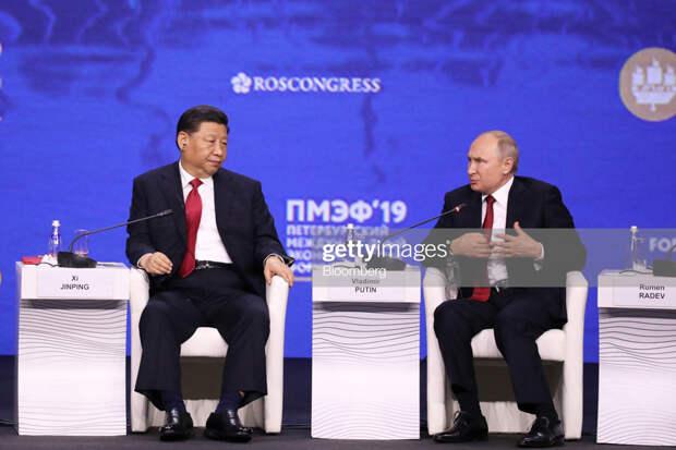 О, как много мы все потеряли при Путине!