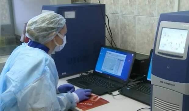 Перемены в Ярославской инфекционной больнице
