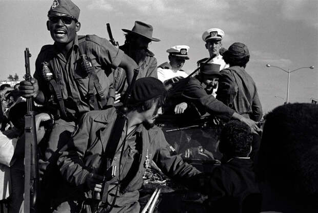 Берт Глинн – удачливый гений репортажной фотографии 43