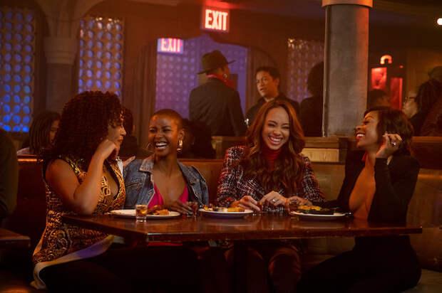 Run the World: Female Friendship Comedy Sets Premiere Date at Starz — Watch Full Trailer