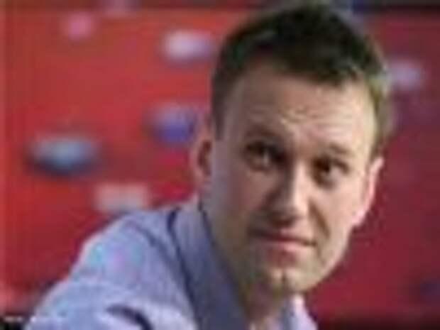 Рейтинг Навального - в пределах статистической погрешности