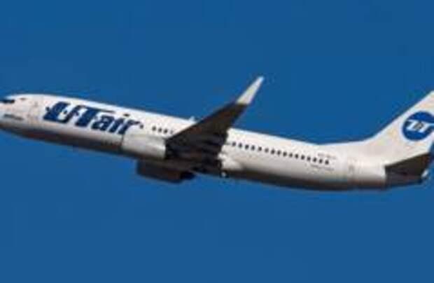 UTair возобновила регулярные рейсы из Москвы в Минск