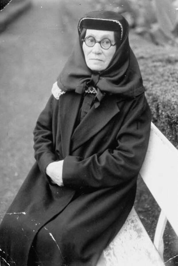 Екатерина Джугашвили (Геладзе) (1858-1937)