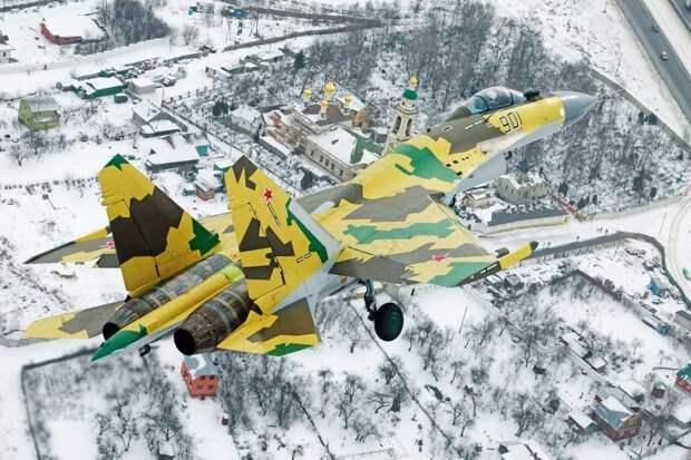 Сергей Богдан о воздушном бое, высшем пилотаже и главном для лётчика