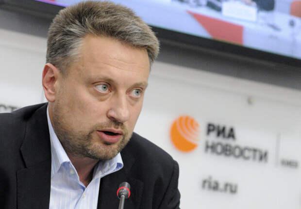 Землянский заявил об «обмороке» ЕС от сравнения ГТС Украины с «Северным потоком – 2»