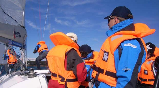 Как вылечить морскую болезнь