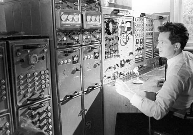 Первый в мире космический порт: история «Байконура» в фотографиях