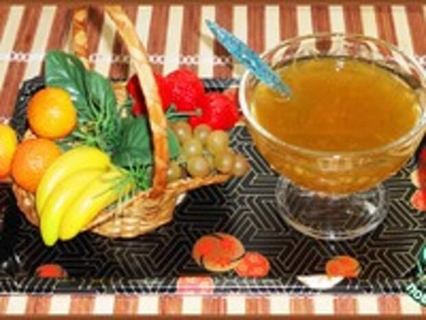 Имбирный сироп ингредиенты