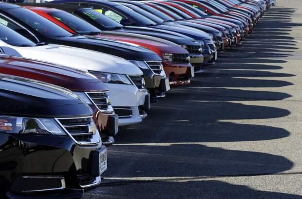 В 2021 году россияне не смогут купить новые машины из-за цен и дефицита