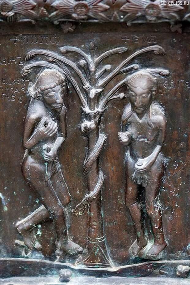 Cигтунские Врата — памятник грозной славы богатырей земли русской