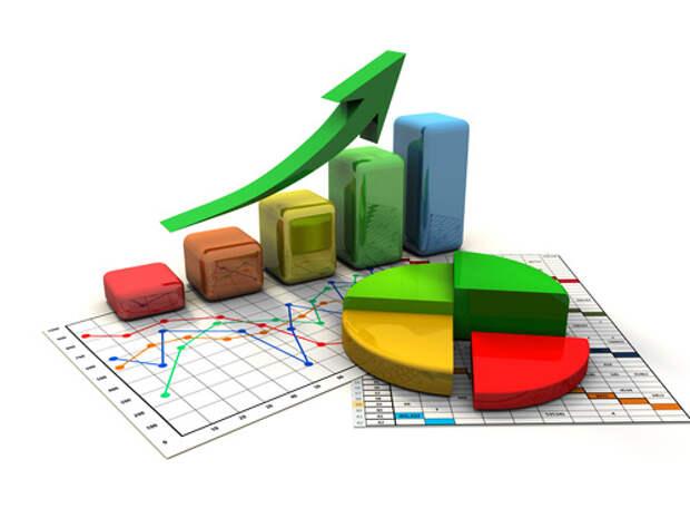Инвестиции в основной капитал в РФ во 2 квартале упали на 7,6%