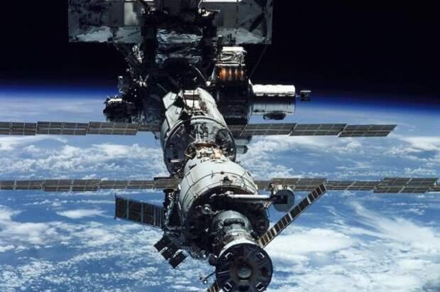 Корабль «Союз МС-17» отстыковался от МКС
